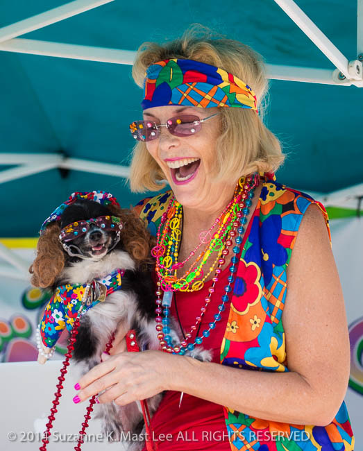 canine, Costume contest, dog, event, Feelin' Groovey, Florida < United States < North America, pet, Sawgrass Sanctuary, sunrise, Woofstock