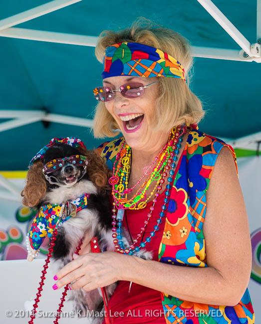 canine, Costume contest, dog, event, Feelin' Groovey, Florida < United States < North America, pet, Sawgrass Sanctuary, sunrise, Woofstock